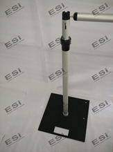 ESI pipe and drape 2.0 in truss display in other trade show equipment
