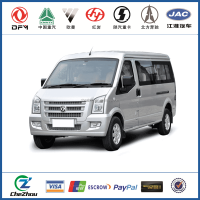 New China Dongfeng Mini Bus For