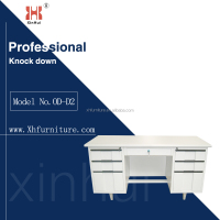 Modern Office Desk Type Boss Table Executive Office Desk