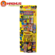 Family First---Family Assortment-quality outdoor consumer 1.4G fireworks and firecrackers for wholesale and retail