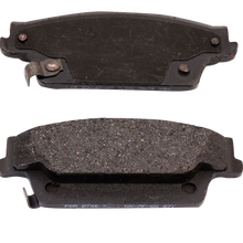 Hot sale brake pad back plate