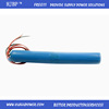 lithium battery 3v cr2032 with solder tabs 3.7v 1800mah lithium polymer battery cells 18650-20-2S 2