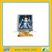 1.44 inch small lcd display with driver IC ILI9163C tft