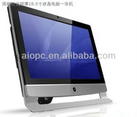 22 inch Wifi LCD Touch Screen Portable Pc