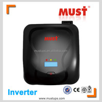 <Must power company>1200VA/720W 2400VA/1440W micro inverter charger / home inverter with charger 10A/20A battery 12V 24V