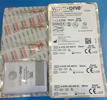 New Arrival 3pcs/pack Dentsply Wave One File golden files