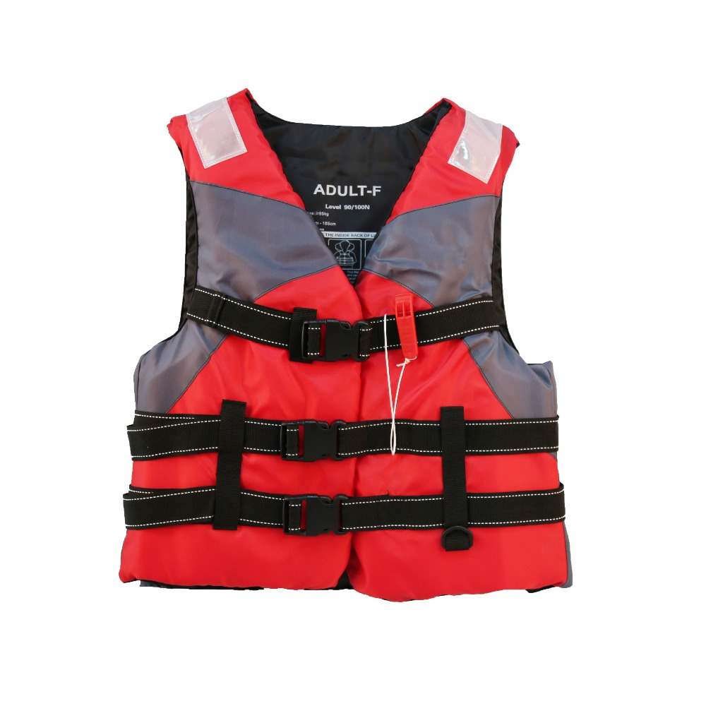marine paddle sports adult life vest
