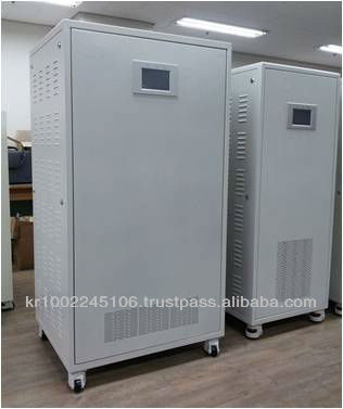 Energy Storage System (20kWh)