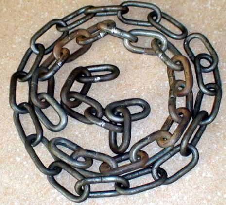 steel chain links, steel chain Bending Machines, Manganese Ore, Iron Ore, Sponge Iron, M.S. Ingots, M.S. Billets, TMT Bars, Tor,