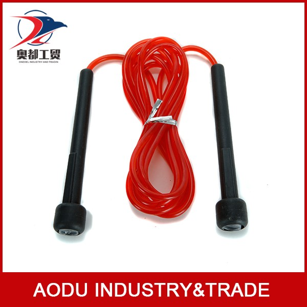 New adjustable cable speed jump skipping rope crossfit ab shaper exercise equipment