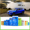 Free mixing machine metallic acrylic lacquer car auto paint