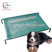 large pet bed raised dog beds