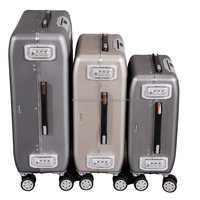 2015 New Products Aluminum Travel Case