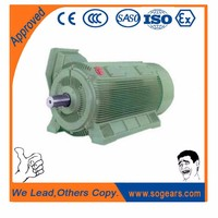 Star delda connection motor 380 volt crane electric motor