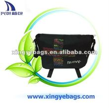 600D polyester school shoulder bags for teenagers(XY-13044)