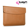 PU Leather Laptop Notebook Bag Case For Apple macbook Air Pro 11 13 inch Computer Sleeve Protector For Mac book