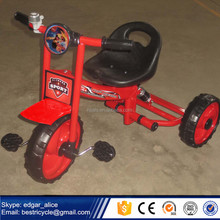 China Factory ECO-Friendly Smart Baby Tricycle for Children