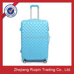 hot sale ABS ravelmate trolley luggage PC suitcase