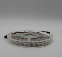 WS2812B Addressable LED Strip Light 5050 RGB SMD 30 Pixels strip