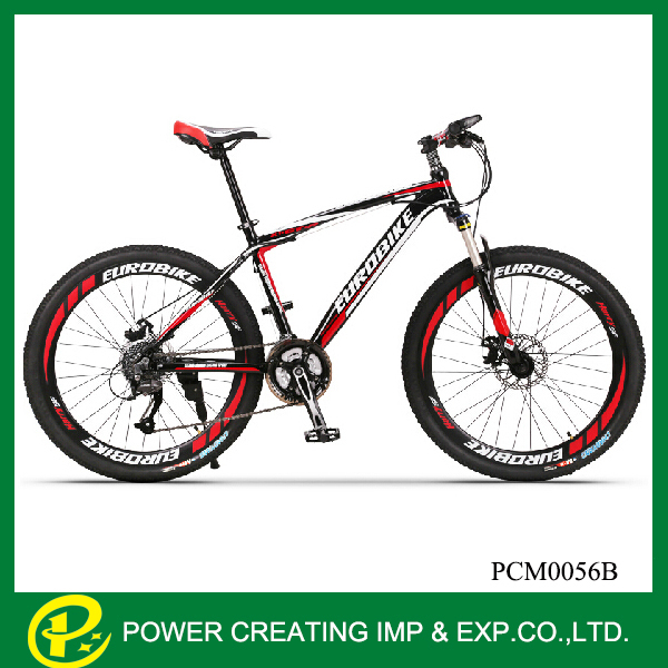 Upgraded product aluminium alloy 27S 27.5 inch duke of off-road wheel integrated Mountain Bicycle