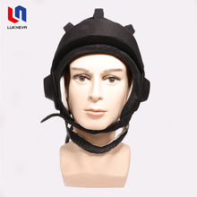 Advanced Tank Helmet for Military Use