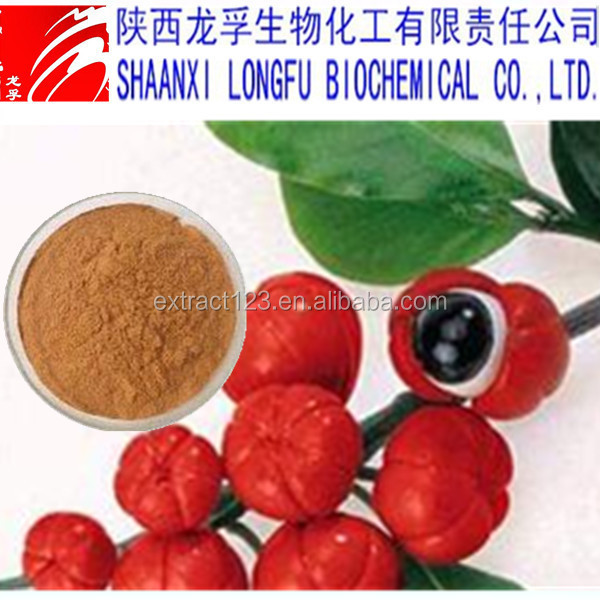 Manufacturer sales guarana extract