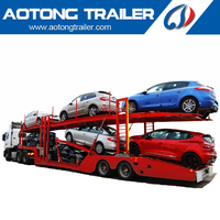 AOTONG 2 Double Axles 6 Units