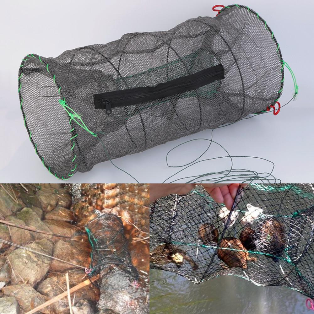 Как сделать сетка для рыбы 322