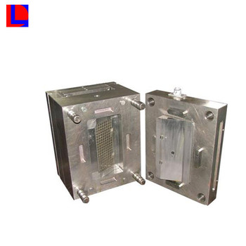 Customized assembled high quality good price moulds plastic