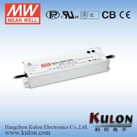 MEAN WELL Dimmable LED Driver 100W 42V HIGH Efficiency With PFC POWER SUPPLY