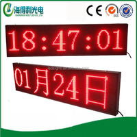 High tech display factory P10 Indoor stadium led display screen