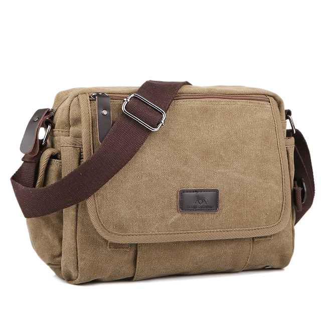 High quality wholesale promotional messenger bag shoulder messenger school bags