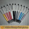 jewelled bling crystal promotional metal pen