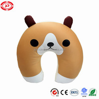 Puppy cute dog soft toy new baby pillow sleeping buddy