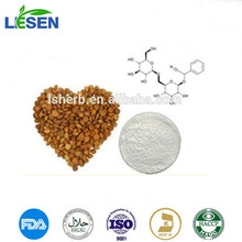 Wholesale Bitter Apricot Kernels Extract 98% Amygdalin Powder