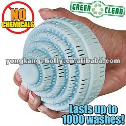 top quality eco ceramic washing ball