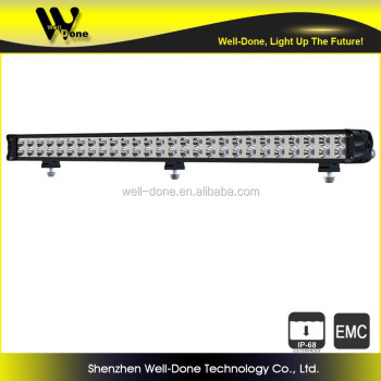 270W EMC OLEDONE NEW M5 series waterproof lightbar ip68 led