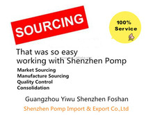 China purchasing agent, best sourcing service with warehousing service purchase tablet PC