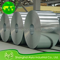 Hot-dipped galvanized steel Coil Q235 of new price