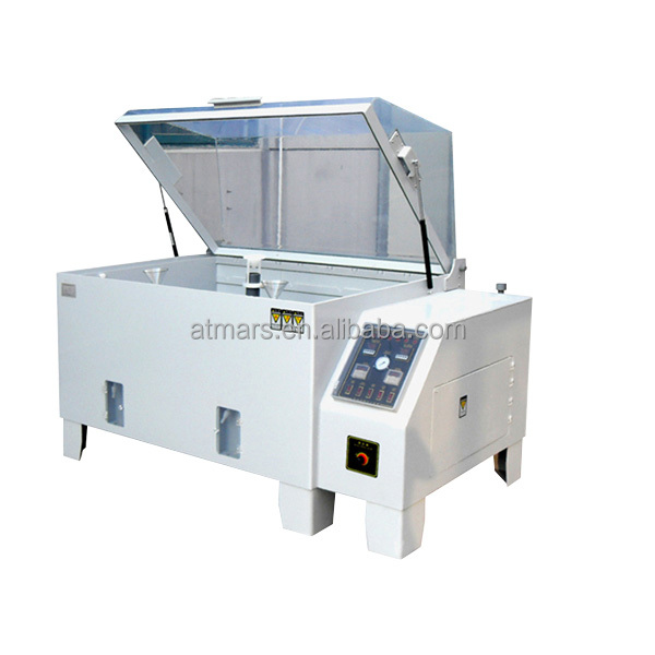 Mini Corrosion Salt Spray Test Equipment / Salt Fog Chamber