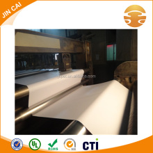 High Density White Rigid PVC Panel/ PVC Sheet/ PVC Board