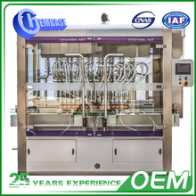 Hot Sale Sanitary Beer Canning Equipment