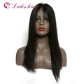 real human hair lace front wig brazilian human hair wig, free lace wig samples, straight wig