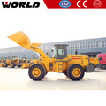 Price of W156 3m3 bucket wheel loader used for construction