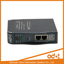 Serial RS485 to Ethernet TCP/IP Protocol converter Ethernet media gigabit Ethernet