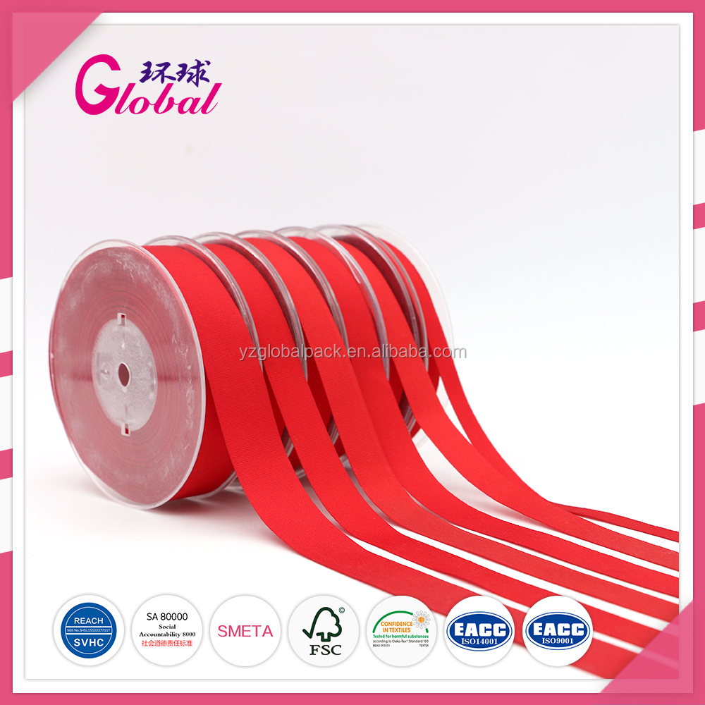Good Quality Polyester Picot Ribbon