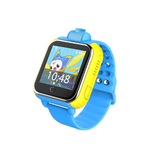 Wholesale price 3G WCDMA android os kids smart watch,GPS tracker phone watch for kids ,wifi watch