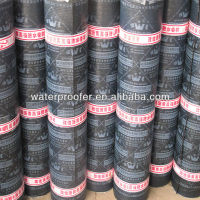 SBS building waterproof asphalt roofing felt