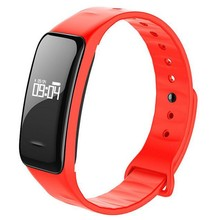 led incoming call vibrate alert bluetooth beacon bracelet
