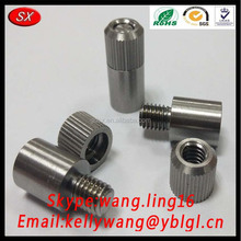 Stailess Steel/Brass M2 M3 M4 M5 M6 M8 M10 M12 M14 M16 M18 M20 Bolt and Nut